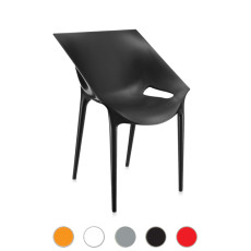 Kartell Chaise Dr. Yes 82x53cm
