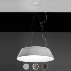 Egoluce Charme Suspension LED 27W Ø 62 cm