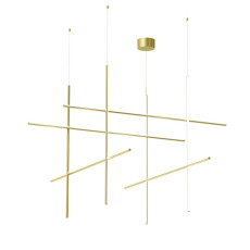 Flos Suspension COORDINATES MODULE S LED 180W L 176,2 cm