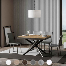 Itamoby Extending table Famas Evolution 120 L 120/380cm