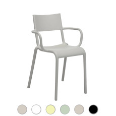 Kartell Chaise Generic A 79x52.5cm
