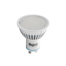 Beghelli Ampoule POWER LED ANTI BLACK-OUT GU10 4W Ø 5 cm 3000K-4000K