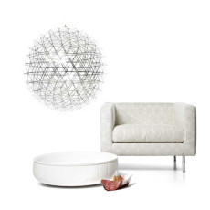 Moooi Raimond Suspension Ø 89 cm Dimmerabile LED 35W