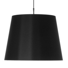 Moooi Hang Nero Suspension Ø 60 cm 1 luce E27