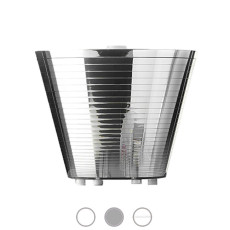 Rotaliana Lampe multifonctionnelle Multipot+ H 20,5 cm LED 4,5W