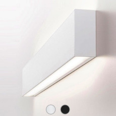 Panzeri Giano Applique LED 52W L 101,5 cm Dimmable
