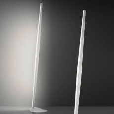 Panzeri Viisi Lampadaire LED 44W H 213 cm Dimmable