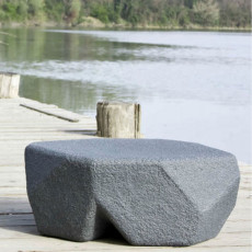 Magis table Piedras L 60 cm outdoor