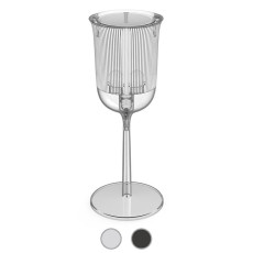 Qeeboo Lampe de table Goblets L 23,5 cm LED