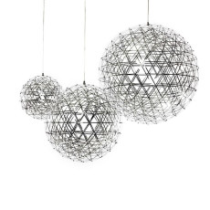 Moooi Raimond Suspension Ø 61 cm Dimmerabile LED 30W