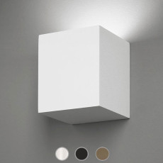 Sforzin Applique Skrubo LED 17,5W H 9 cm Dimmable