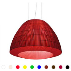 Axo Light Sospensione Bell 180 cm LED 95W 3000K Dimmerabile