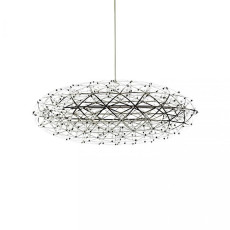 Moooi Raimond Zafu Suspension Ø 75 cm Dimmerabile LED 30W