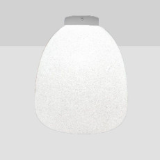Lumen Center Sumo M21 Applique/Plafond 1 lumiére 77W Ø 32 cm