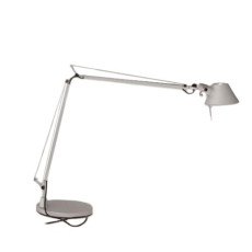 Tolomeo Midi Lampe de Table L100 1 Ampoule Dimmerable Différents Couleurs