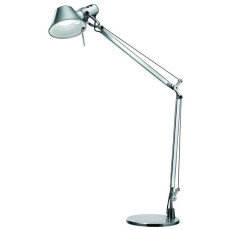 Artemide Lampe de table Tolomeo LED MWL 12W 550lm 3000/10000K H129cm + Base