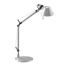 Tolomeo Micro Lampe de Table LED L73 4 Ampoules Dimmerable