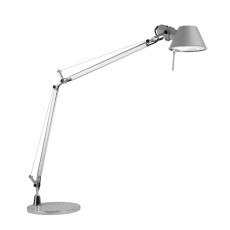 Artemide Tolomeo Lampe de table Mini 1 luce E27 L 102 cm