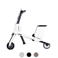 Icon.e VOYAGER ACTIVE TROLLEY Scooter électrique