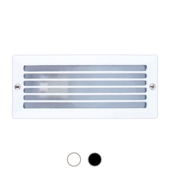 Faro Outdoor Luminaire encastrable Esca E27 L 23,3 cm