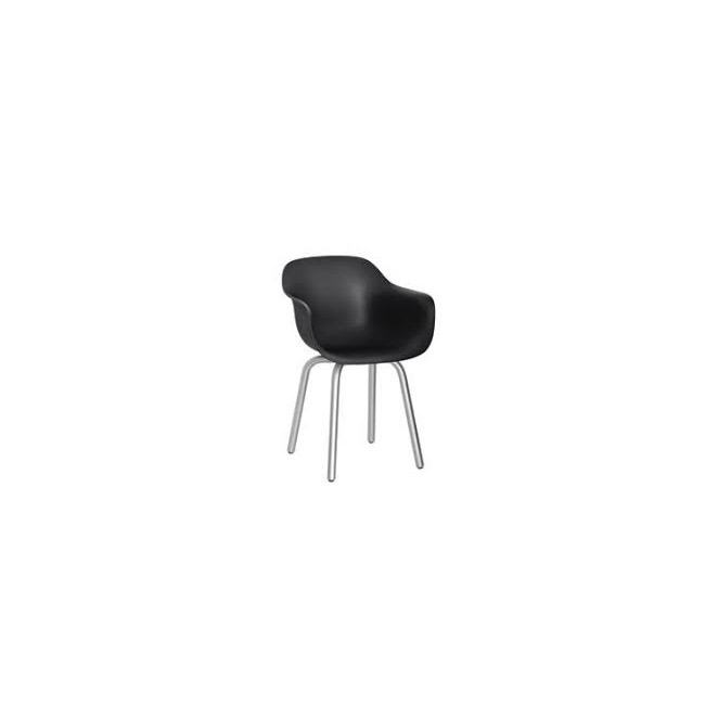 Magis Fauteuil Substance H 80cm Structure Naturel
