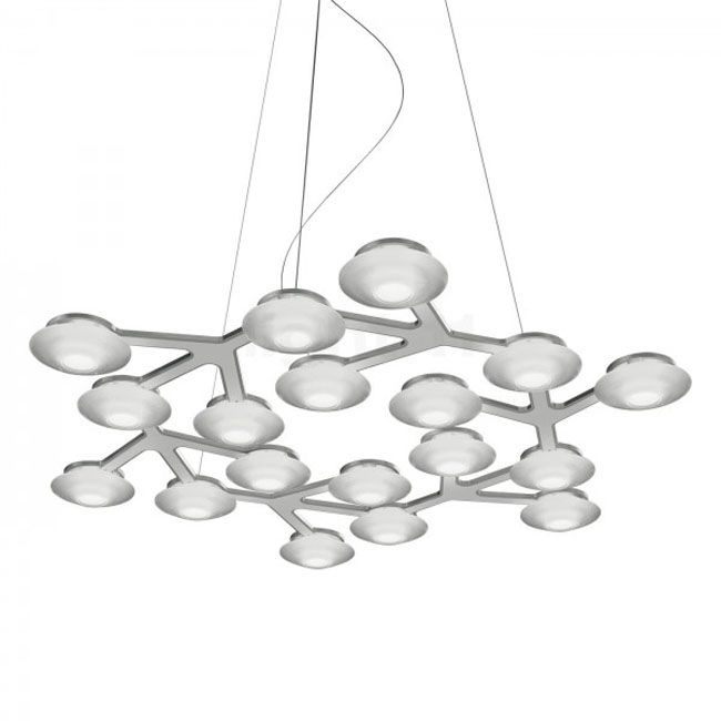 Artemide LED Net Circolare Suspension lampe LED 43W L 50 cm