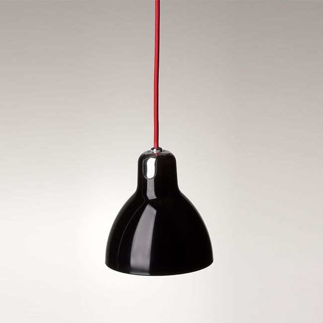 Rotaliana Lampe à suspension Luxy H5 E!4 Ø 13,5 cm