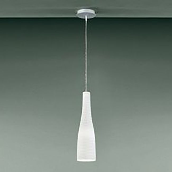 Leucos Lampe à suspension Class Halo H 40 cm