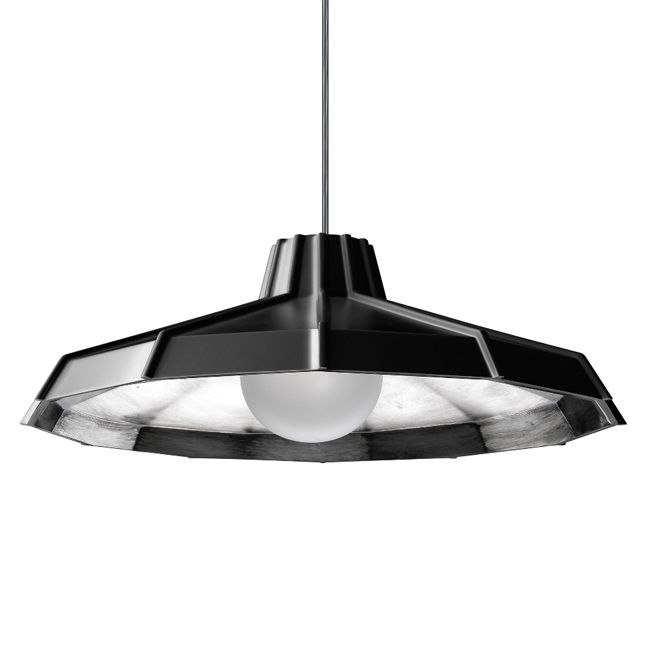 Diesel with Foscarini Suspension Mysterio ø31cm 1 Ampoule Différents Couleurs