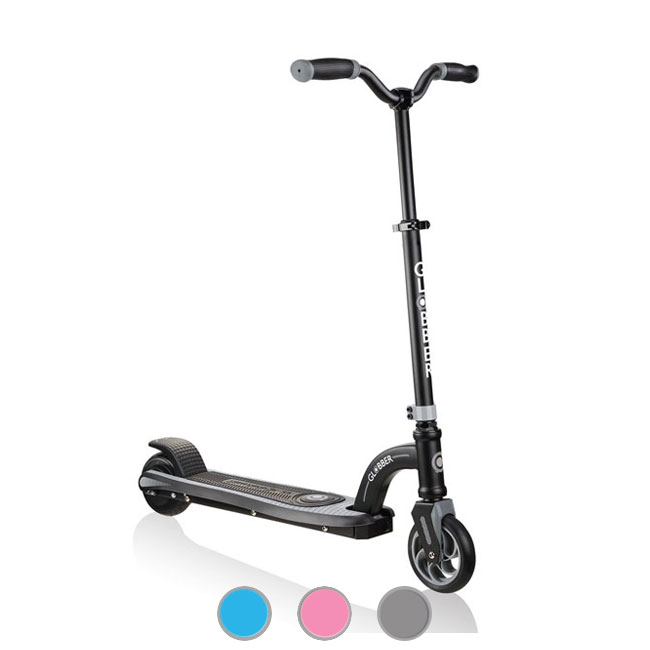 E-Scooter à 2 roues Globber One K E-Motion 10
