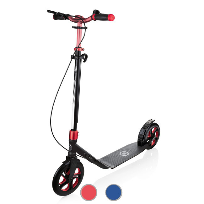 Scooter 2 roues Globber One NL 230 Ultimate