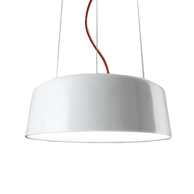 Panzeri Blanca Suspension Ø60cm LED 69W IP40 Dimmable