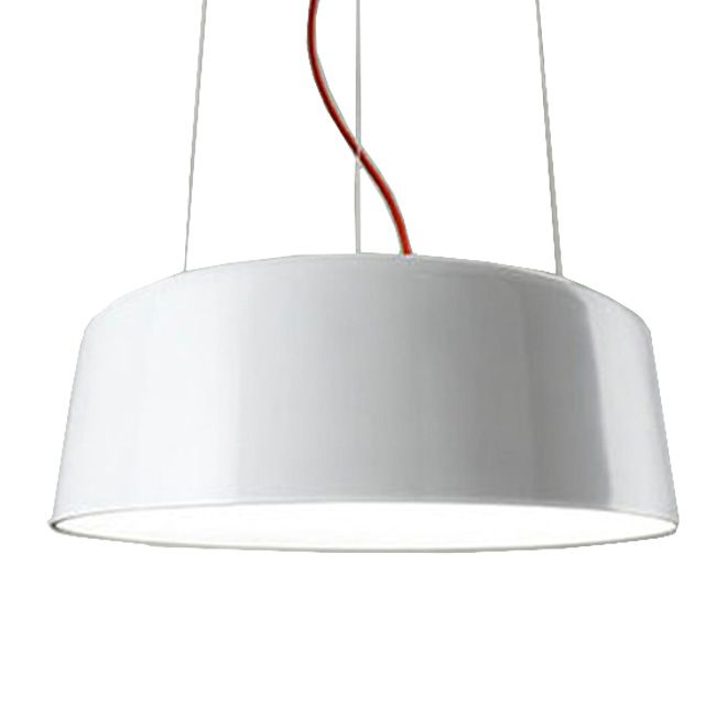 Panzeri Blanca Suspension Ø89cm LED 69W IP40 Dimmable