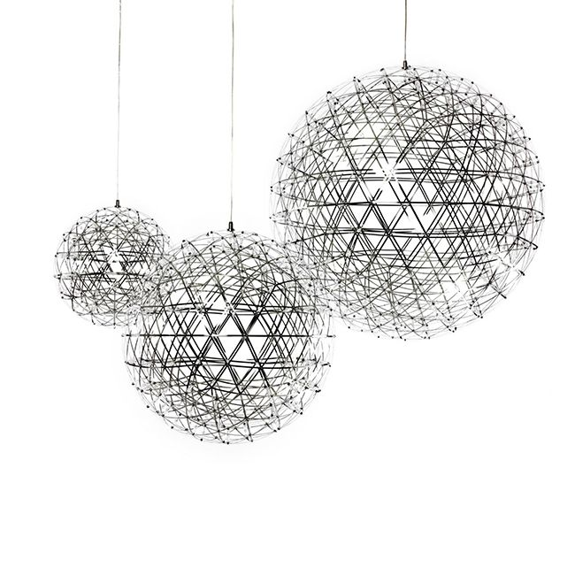 Moooi Raimond Suspension Ø 61 cm LED 30W