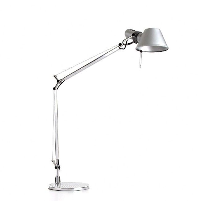 Artemide Tolomeo Table Mini Lampe de Table Ø 20cm LED 10W
