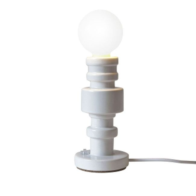 Seletti Turn Collection E27 lampe