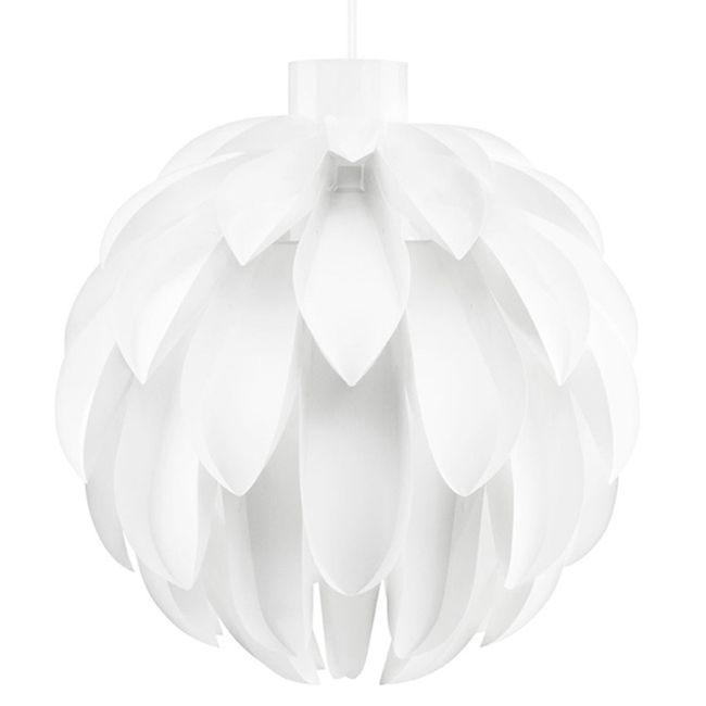 Normann Copenhagen Norm 12 X-Large Lampe à suspension Ø 60 cm